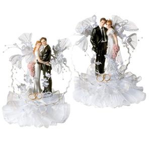10523. Набор жених и невеста (короб 2 шт.)